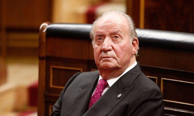 ¿De qué acusan al Rey Emérito Juan Carlos I de España?