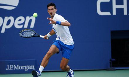 El pelotazo de Novak Djokovic le costó millones