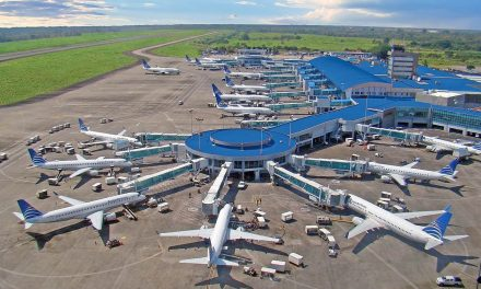 ¿Cuándo abren el aeropuerto?