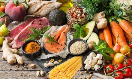 Conoce todas las ventajas de la dieta mediterránea
