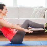 Los 10 mejores ejercicios para hacer en casa