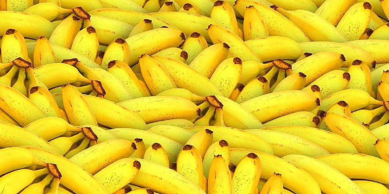 ¿Por qué comer plátano es bueno para tu salud?
