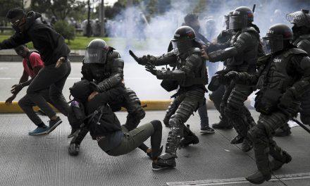 La violencia en Colombia sigue imperando: 61 masacres en 2020