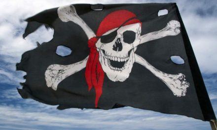 Vuelven los piratas del caribe: por el petróleo