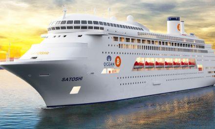 Crucero residencial Satoshi resultó ser una estafa y nunca llegó a Panamá