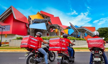 El delivery ayuda a comercios panameños a sobrevivir a la pandemia