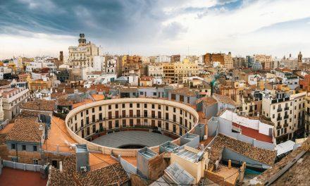 España es el destino #1, en Europa, para los nómadas digitales