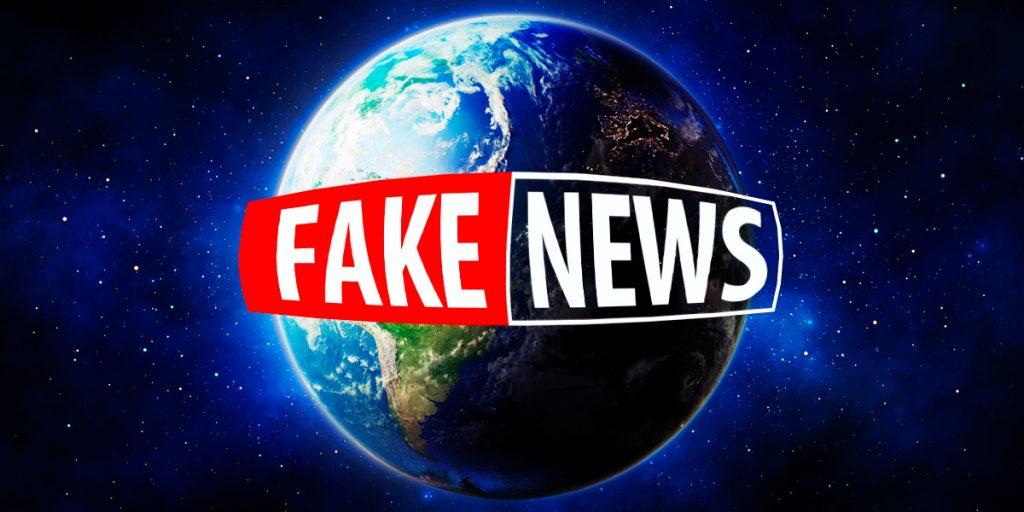 ¿Cómo detectar una noticia falsa? Las fake news el vehículo de la desinformación.