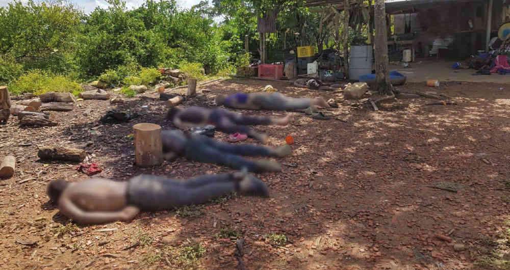 Aumentan las masacres en Colombia, según Indepaz