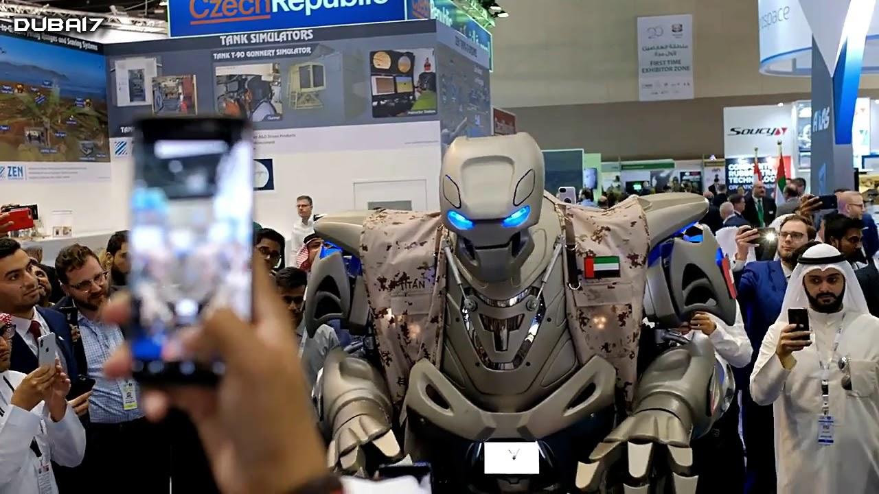Los robots sustituirán a las personas