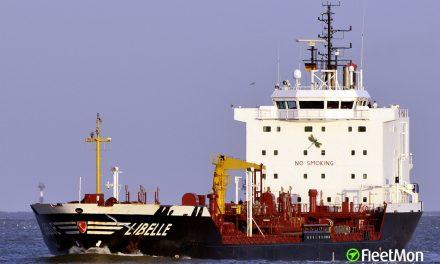 La afectada tripulación del buque Star Balboa pide ayuda