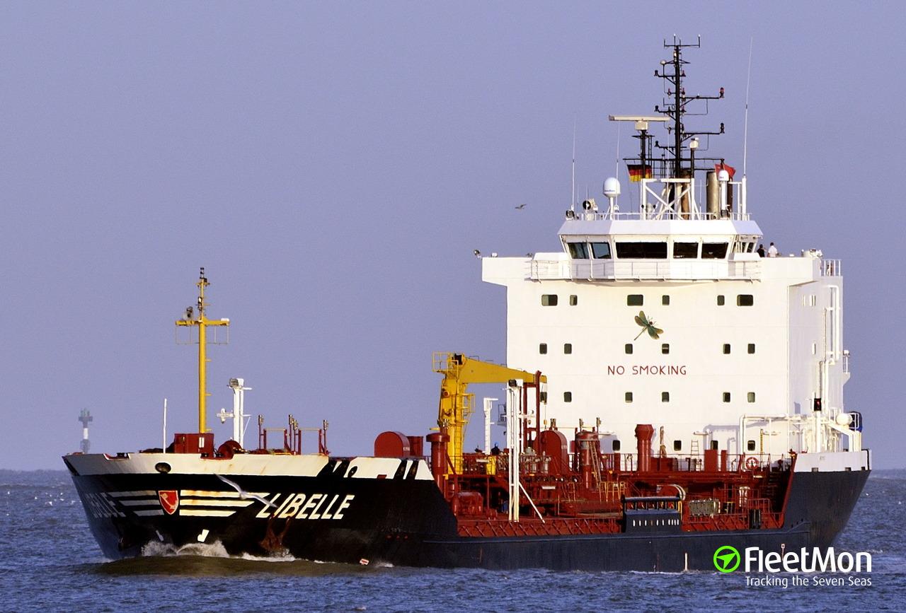 buque Star Balboa