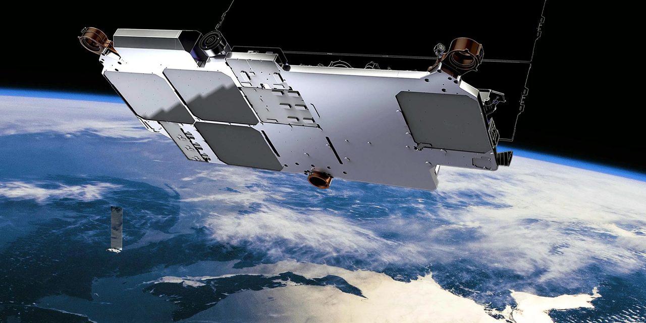 Internet satelital, abre nuevas oportunidades a los nómadas digitales