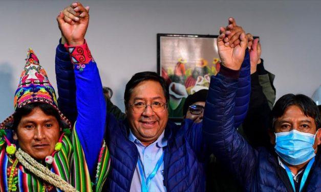 Últimas noticias de Bolivia. Las noticias más relevantes de Bolivia