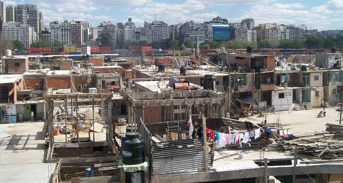 Déficit habitacional en Latinoamérica, otro quebradero de cabeza