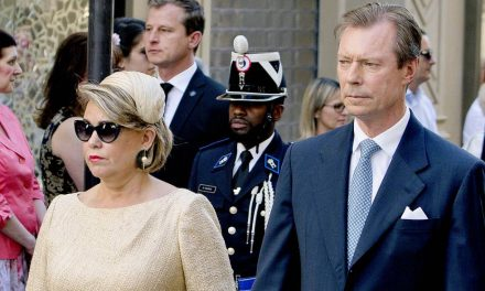 Una cubana en la realeza: María Teresa de Luxemburgo