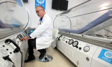 Proceso de envejecimiento fue revertido por científicos israelís