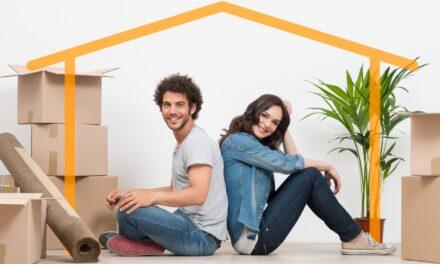 2021 el mejor momento para comprar casa y te explicamos porqué
