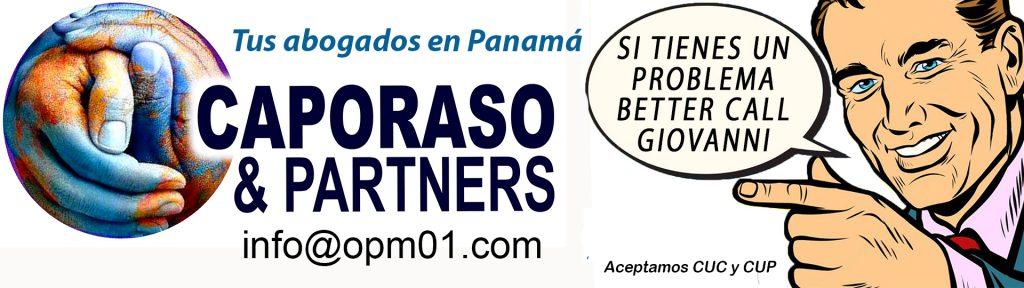 Tus abogados en Panamá