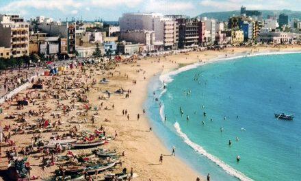 Gobierno de Canarias quiere a 30 mil nómadas digitales en sus islas