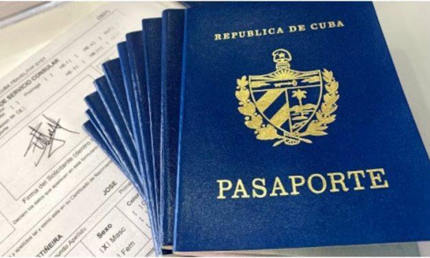 Conoce los 30 países que no exigen visas a los cubanos