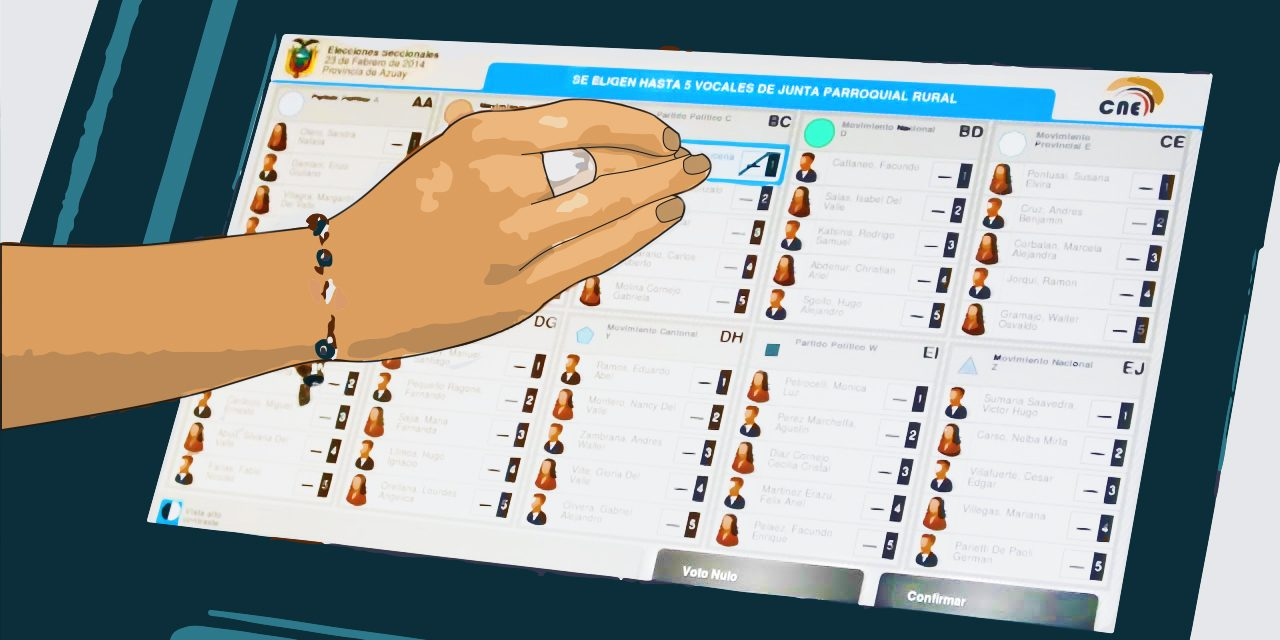 Fraude electoral ¿mito o realidad? ¿Qué tan seguro son los softwares?