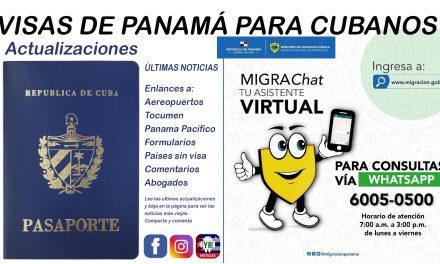 Conozca la nueva visa de turismo que Panamá ofrece para compras