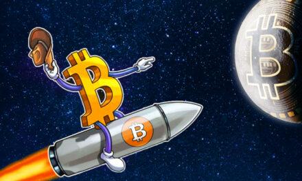 El Bitcoin se niega a pasar la barrera de los USD 20 mil