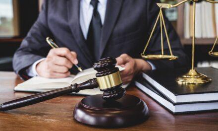 ¿Qué es un abogado y cuando necesitamos asesoría jurídica?