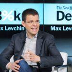 Affirm hace entrar en 1 díaa Max Levchin al club de los millonarios