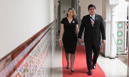 Últimas noticias de Costa Rica. Actualidad cronológica de Costa Rica