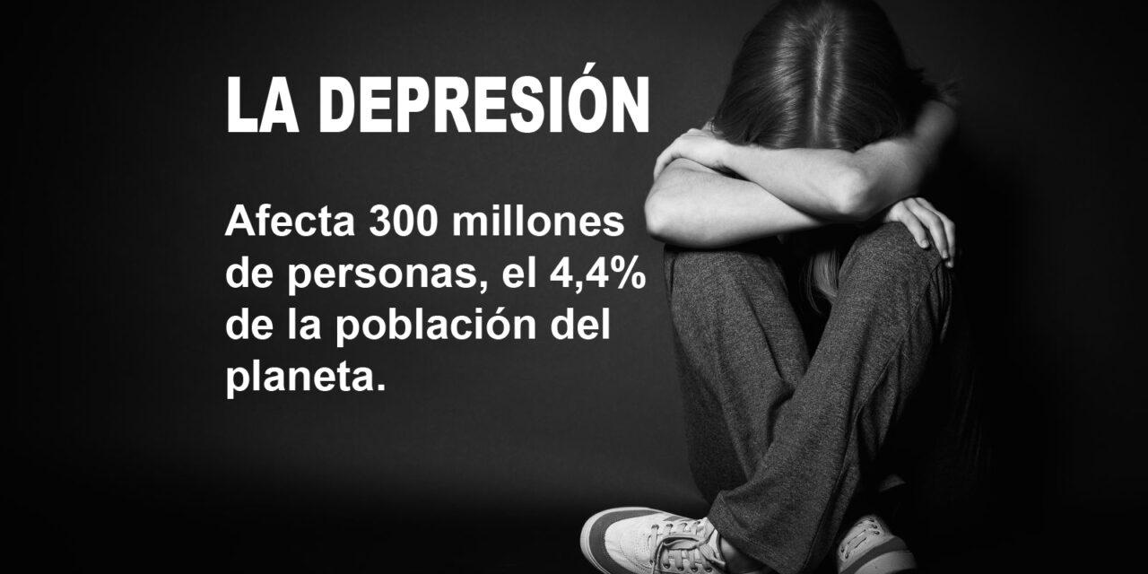 Depresión: la importancia de diagnosticarla y prevenirla