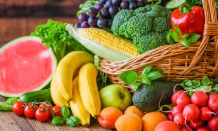 ¿Por qué 2021 es el Año internacional de las frutas y verduras?