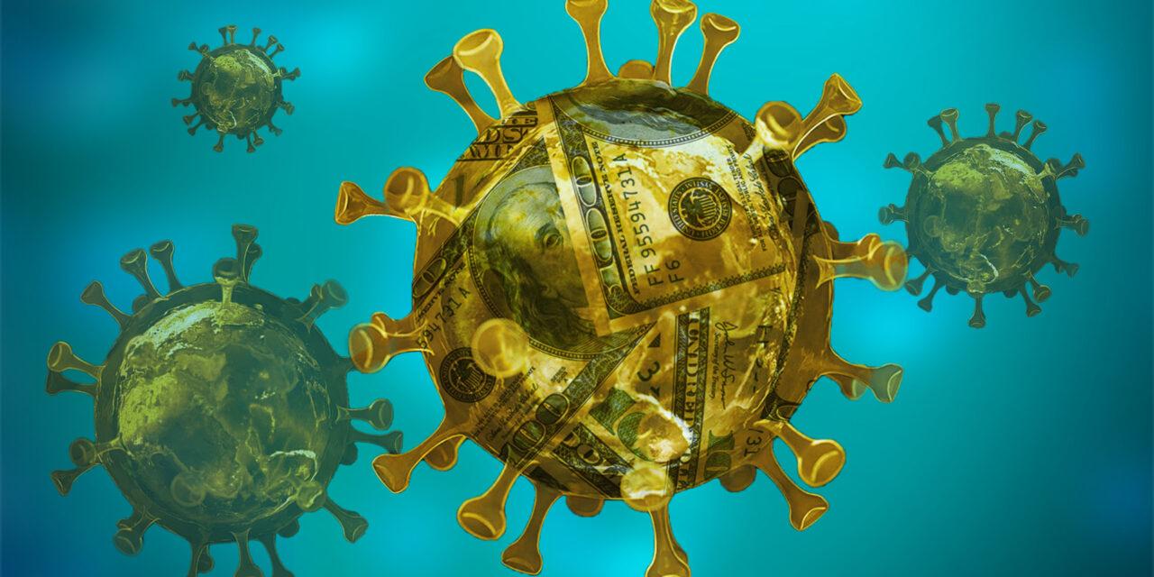 El negocio de la pandemia del coronavirus ¿quién se enriquece?