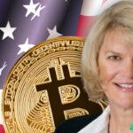 Cynthia Lummis, la senadora de EE.UU que apoya al Bitcoin