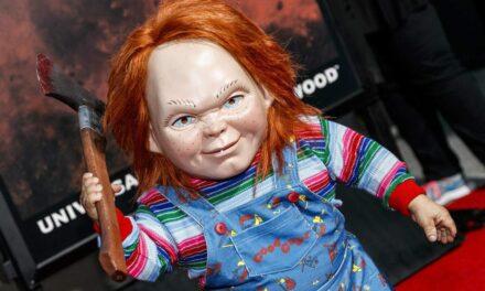 Alerta sobre Chucky el muñeco es emitida por las Autoridades de Texas