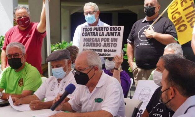 Últimas noticias de Puerto Rico. Todas las noticias relevantes