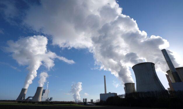 Tecnología para la captura y almacenamiento del CO2