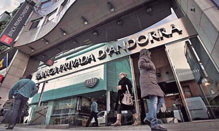 Como el Gobierno de España hundió a un banco incomodo, el BPA
