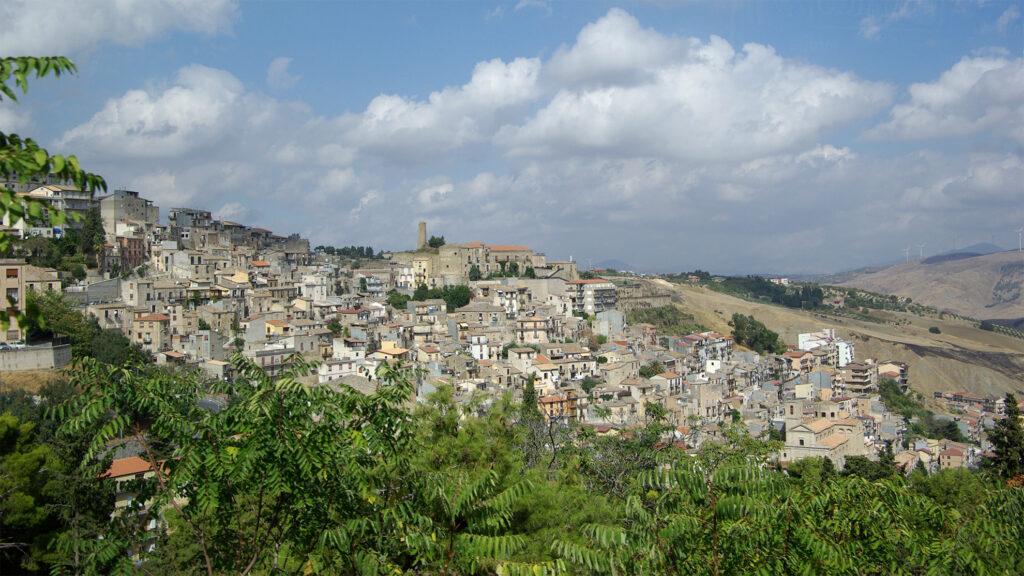 Cammarata, los inmuebles a la venta a 1 euro están cerca de un castillo medieval
