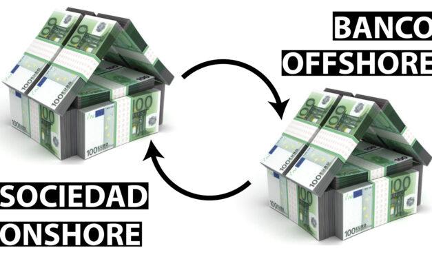 ¿Por qué abrir una cuenta bancaria offshore para tu sociedad?