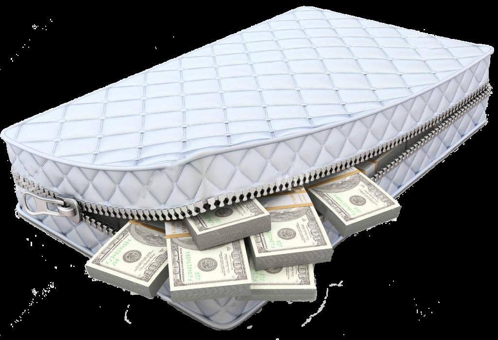 Una caja de seguridad es la solución para mantener independencia financiera
