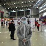 ¿Quieres viajar a China? Obligatorio hacerte una prueba anal antiCovid-19