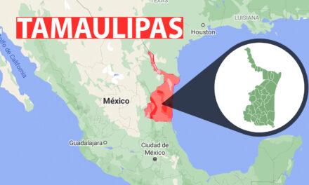 Tamaulipas, el estado mexicano donde mandan los narcos