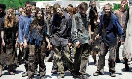 Guía de supervivencia al apocalipsis zombi del Gobierno de EE. UU.