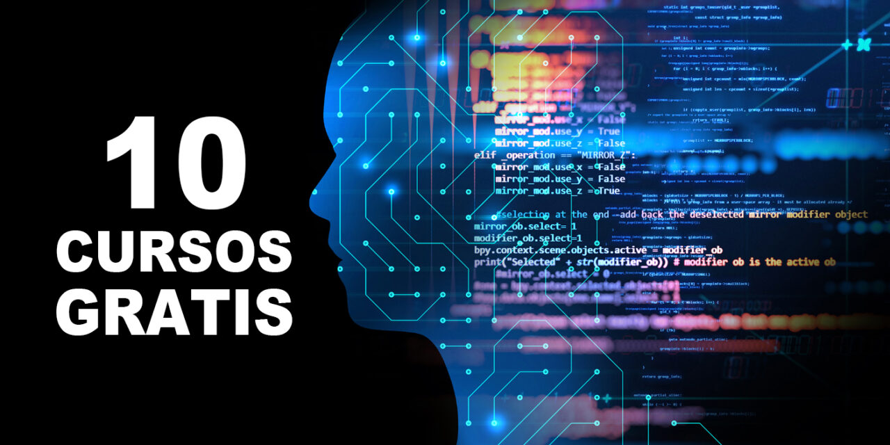 Diez cursos online totalmente gratuitos para aprender Ciencia de Datos