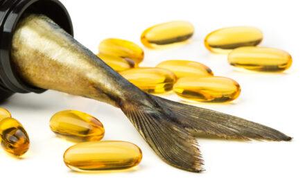 Ácidos grasos Omega-3 beneficios a la salud, demuestra estudio científico