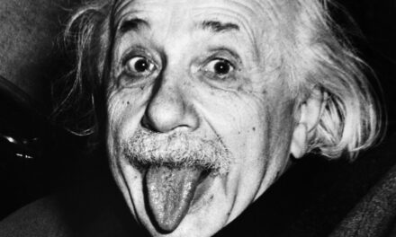 ¿Cuál fue la causa de la muerte de Albert Einstein?