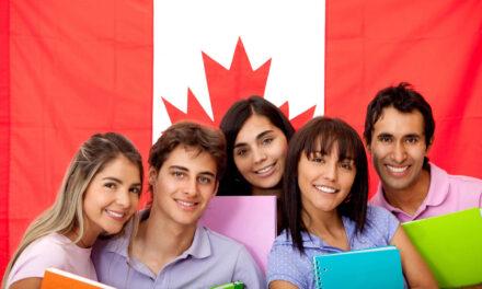 Estudiar en Canadá, conoce los 5 pasos para lograrlo