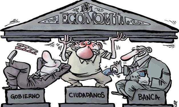 Capitalismo y neoliberalismo en la sociedadcontemporánea